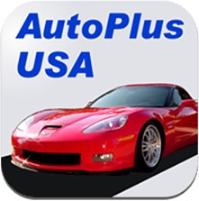 AutoPlus iPhone App